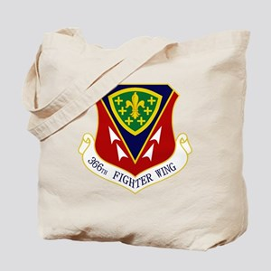 366th FW Tote Bag