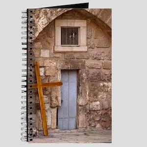 Holy Sepulchre Door Journal