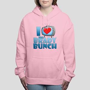 I Heart The Brady Bunch Sweatshirt
