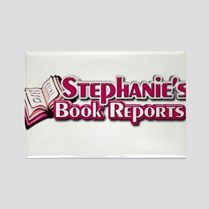 stephanies book reports Magnets