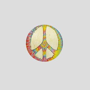 tiedye-peace-713-LG Mini Button