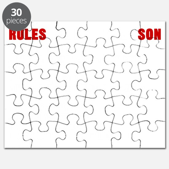 rulesson Puzzle