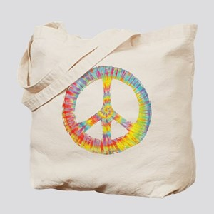 tiedye-peace-713-DKT Tote Bag