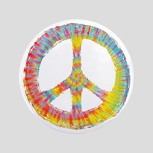 "tiedye-peace-713-DKT 3.5"" Button"