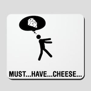 Cheese-A Mousepad