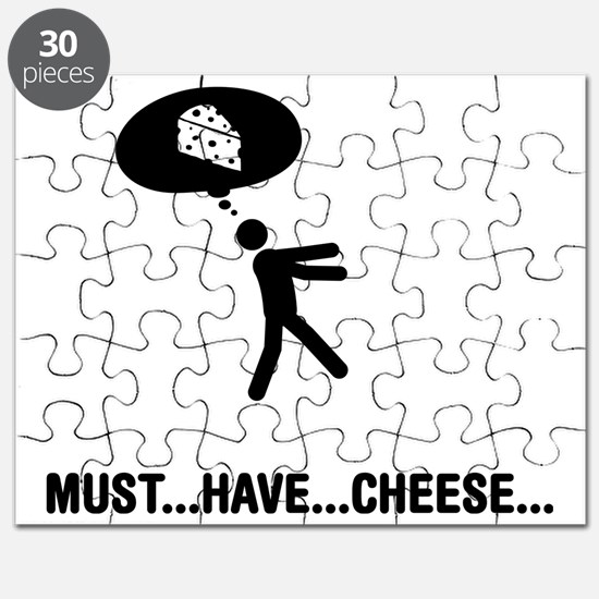 Cheese-A Puzzle