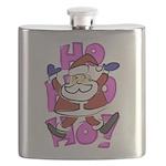 Ho! Ho! Ho! Flask