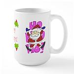 Ho! Ho! Ho! Mugs