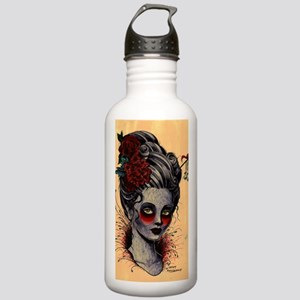 Crimson Lady original Stainless Water Bottle 1.0L