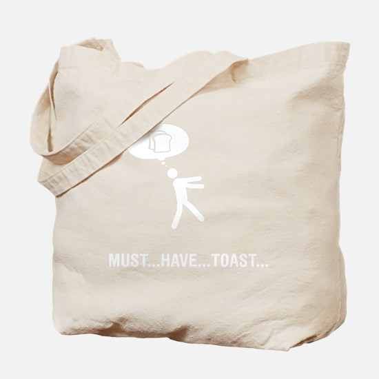 French-Toast-B Tote Bag