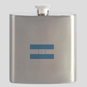 I Rep The Tegucigalpa Flask
