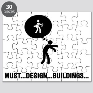 Architect-A Puzzle