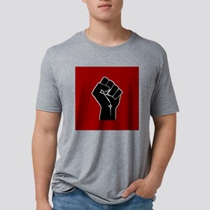 Red Solidarity Salute T-Shirt