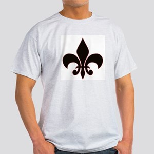 Fluer De Lis T-Shirt