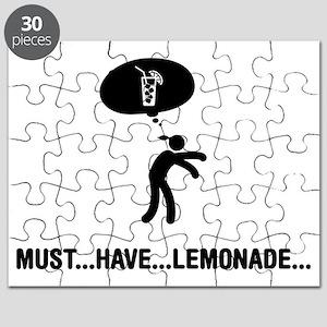 Lemonade-C Puzzle