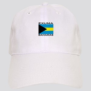 Exuma, Bahamas Cap