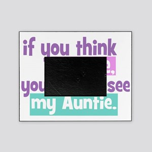 Love My Auntie Picture Frames Cafepress