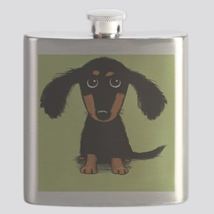doxiecuttingboard Flask