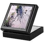 Sea Girt Dune Grasses #1 Art Keepsake Box