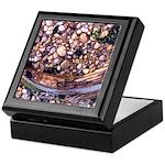 LH Pebbles #1 Art Keepsake Box