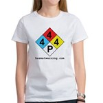 Polymerization Women's T-Shirt