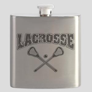 Lacrosse Flask