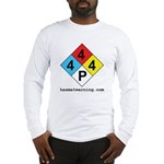 Polymerization Long Sleeve T-Shirt