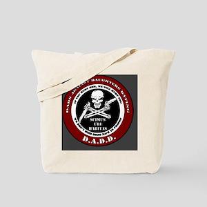 DADD Ergo MousePad Tote Bag