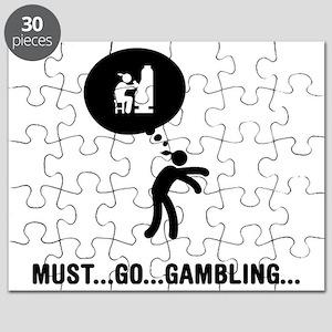 Gambling-C Puzzle