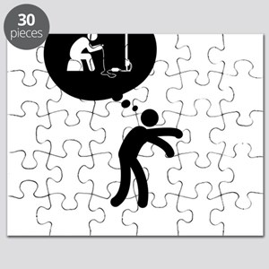 Gaming-A Puzzle