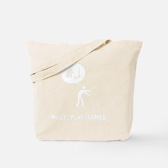 Gaming-B Tote Bag