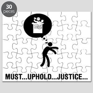Judge-C Puzzle