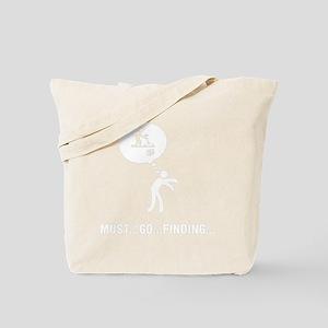 Metal-Detecting-D Tote Bag