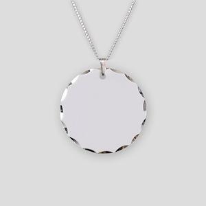 Soup-D Necklace Circle Charm