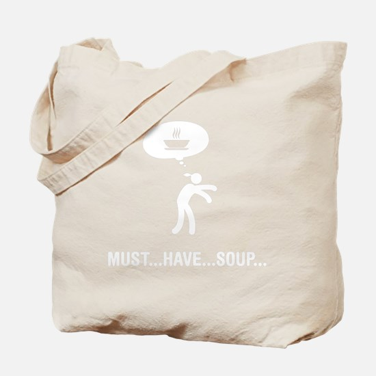 Soup-D Tote Bag
