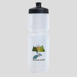 Wander Sports Bottle