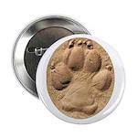 Dog Track Plain Button