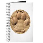 Dog Track Plain Journal