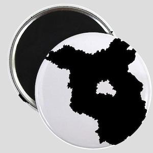 Brandenburg Magnet