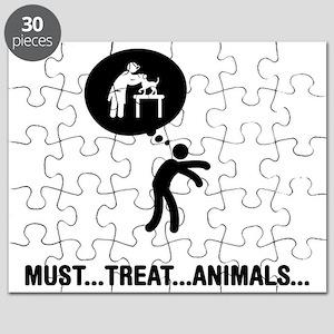 Veterinarian-A Puzzle