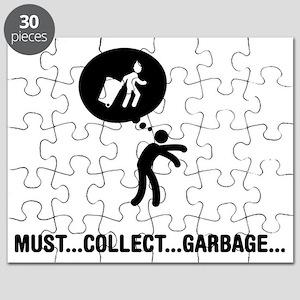 Waste-Collector-A Puzzle