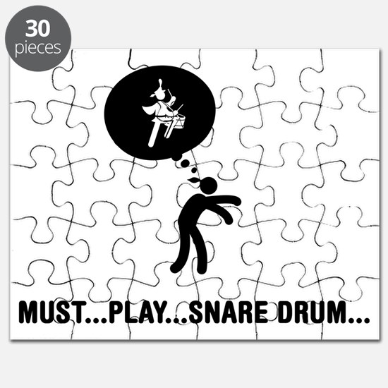 Marching-Band---Snare-Drum-C Puzzle