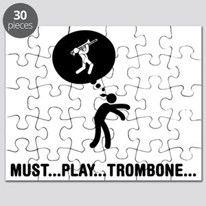 Trombone-Player-C Puzzle