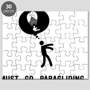 Paragliding-C Puzzle