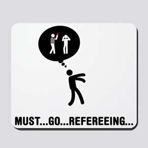 Referee-C Mousepad