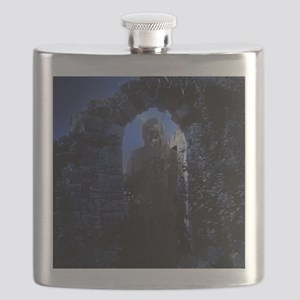 Phantom in the Ruins Flask