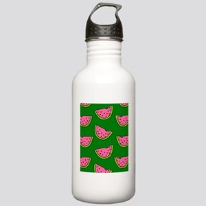 Watermelon Stainless Water Bottle 1.0L