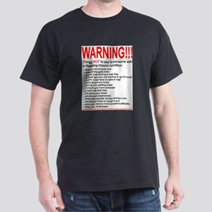 4x5condition_warn1 T-Shirt