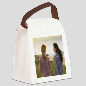 Bosom Friends Canvas Lunch Bag