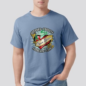 Organ Donor Classic Hear T-Shirt